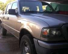 Ford Ranger XLS 3.0 Power Stroke