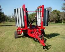 Rolo Triturador M-4500/117 Plegable Secman