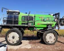Pulverizadora Metalfor 3200 SE, Botalón 32m, 9.800 HS, 2012