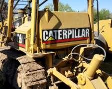 Topadora CAT D4 e - muy Buen Equipo