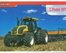Valtra BT 210 de 225 HP