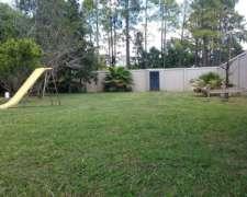 Vendo Casa Quinta En Gualeguaychu Con Gran Terreno Y Pileta