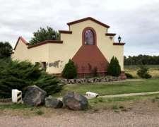 Venta Finca/estancia 1600 Hs San Rafae Mendoza. Casco-casas