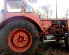 Vendo Tractor Hanomag 75 a REPARAR000