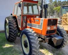 Tractor Fiat Agri R120 D/T