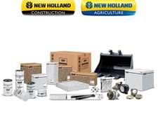Repuestos y Accesorios Retroexcavadoras New Holland