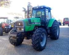 Tractor Agco Allis 6.190 - año 2008