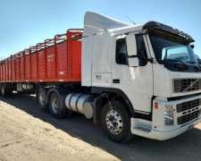 Camion Volvo 370 62