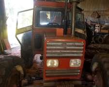 Tractor Fiat 780 Doble Traccion y 3 Puntos