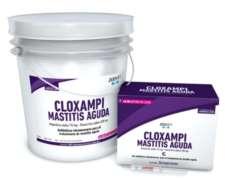 Antibiótico Intramamario para Mastitis Aguda (zoovet)