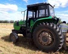 Tractor Agco Allis 6110 - 2005