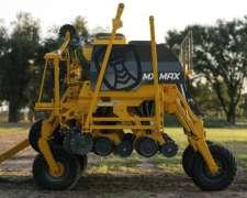 Sembradora Multipropósito Agrometal MX MAX 33/21