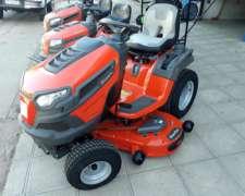 Tractor Cortacésped Husqvarna Ts254g