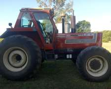 Tractor Fiat 180-90 Doble Traccion