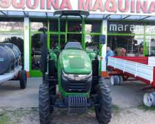 Tractor Chery Bylion Zioomlion - Agroesquina