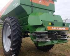 Fertilizadora Amazone Zg-ts 8200 Litros 2019