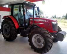 Tractor Massey Fergunson 4292 Cabinado