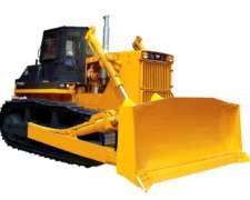 Topadora Bulldozers Modelo TY320 Marca Xcmg