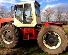 Vendo Tractor Zanello 650