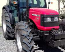 Tractor Apache Solis 90 Wt 4wd