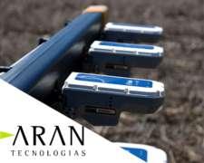 Pulverización Selectiva de Agroquímicos Weedseeker 2