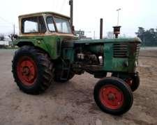 Tractor Deutz A85 año 1976
