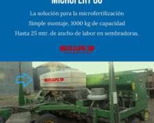 Microfert 80 (para Fertilizante Microgrnaulado)