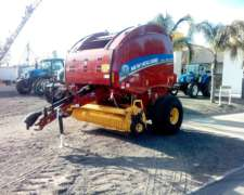 Rb 460 con Cutter - Nueva - Oferta Expoagro