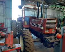 Tractor New Holland 180-90 Doble Tracción Duales Cabina IM