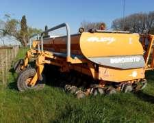 Sembradora Granos Finos Agrometal MXY 33-21