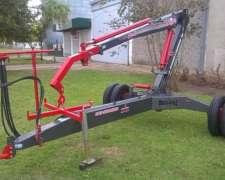Grua Metalpaz R1 Nueva