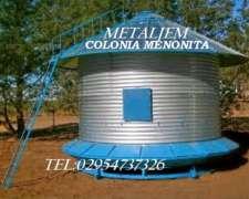 Colonia Menonita.comederos Auto_consumo Directo De Fabrica.
