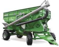 Tolva Semillas y Fertilizantes 17.500 L. / 14 TT. Montecor
