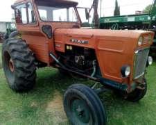 Tractor Fiat 650 con Hidráulico Impecable