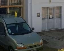 Vendo Kangoo 2004 Diesel 1.9