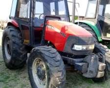 Tractor Marca Case JX80
