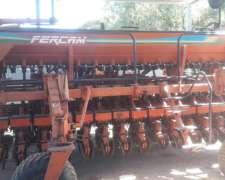 Sembradora Fercam 440 de Fino con Kit de Grueso