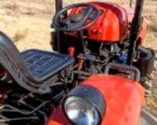 Tractor Hanomag Stark FR500/4 Frutero 60hp 4wd 6-14/13.6-16