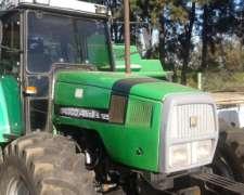 Tractor 6125 Agco 2004
