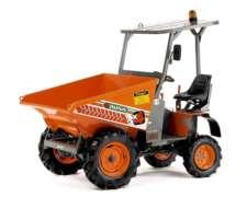 Dumper Ausa D150 RMX4 - Oportunidad