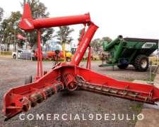 Extractora Ombu Emco 2002 en muy Buen Estado año 2012