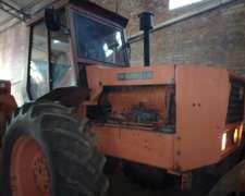 Tractor Zanello 4200 .