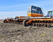 Sembradora de Grano Grueso Agrometal APX AIR Planter 11/3.5