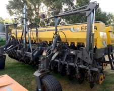 Sembradora Erca 33/19 cm - Alfalfero - 2013 - EXC Estado -