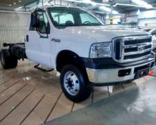 Ford F4000 4X4 150 CV Ventas Especiales para Resp Inscriptos