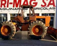 Zanello 4200 - M.benz - Hoja Topadora - Firestone Foresty