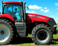 Tractor Case IH Magnum 260