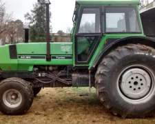 Deutz AX 160 Modelo 1991