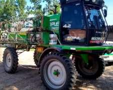 Pulverizador Metalfor M2800 2013