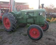Tractor Deutz A55 Ultima Serie